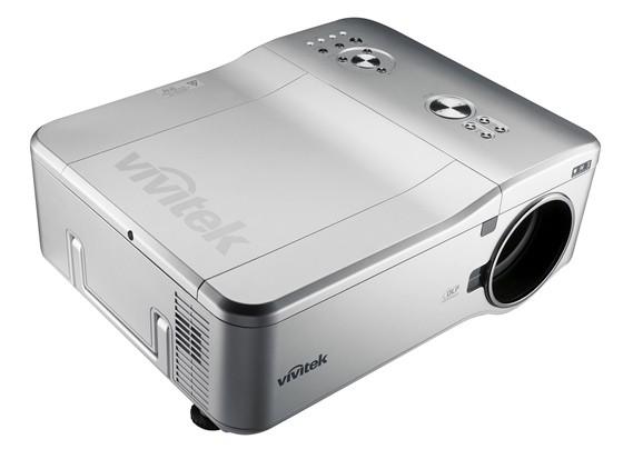 Vivitek D6510