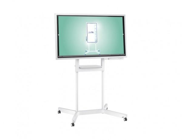 Samsung Flip WM55H - 55 Zoll Flipchart-Display (Display only) - Interactive Display