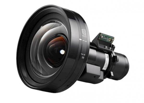 Optoma BX-CTA17 Kurzdistanz Objektiv 0.65-0.75:1