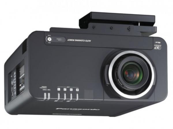 Panasonic ET-PKD100S Deckenhalterung für PT-D(W)10000, PT-D(Z)12000 (niedrige Decken)