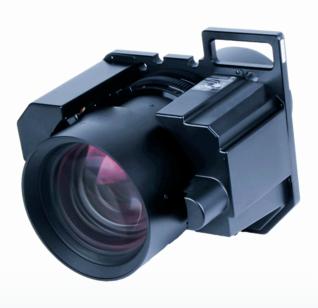 Epson ELPLM12 Middle-Throw Zoom Objektiv 1.74-2.35