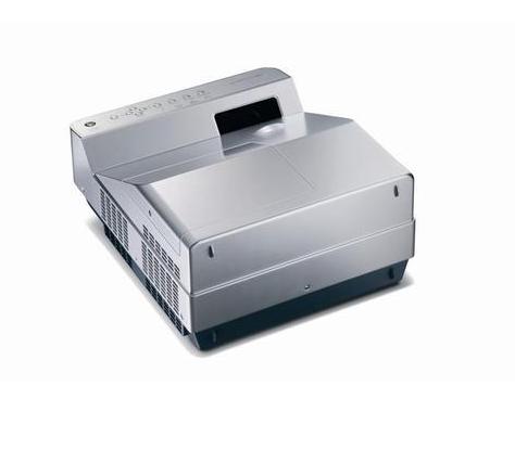 Panasonic PT-CW230 Einzelstück in gutem Zustand 2500 Ansi School DLP 1280x800 Ratio 0.19 in