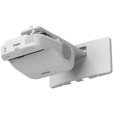 Epson EB-1430Wi Demoware NUR Beamer