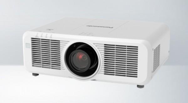 Panasonic PT-MZ770EJ white