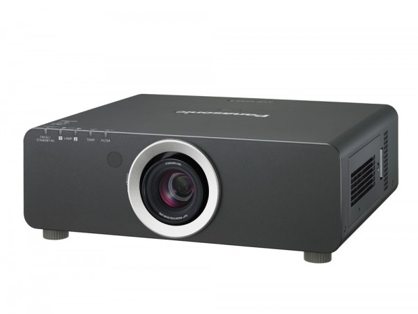 Panasonic PT-DW640