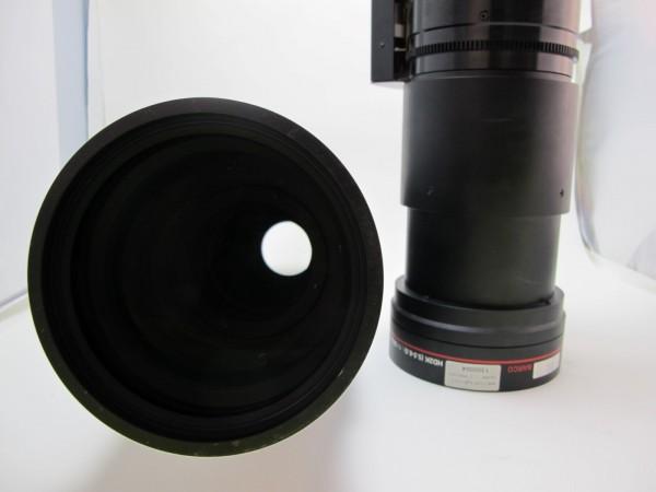 Barco XLD 1.8-2.4:1 Objektiv