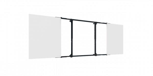 Optoma Pylonensystem mit Whiteboard für IFPD 3851RK