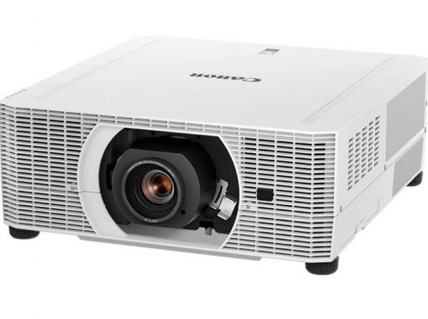 Canon XEED WUX7500 incl Optik