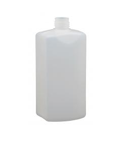 Euroflasche Leerflasche 500ml für alle Eurospender - Seifenspender
