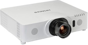 Hitachi CP-WU8440 mit Optik 1.5-3.0:1