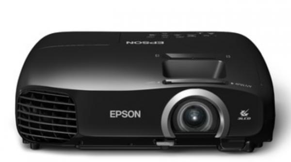 Epson EH-TW5200 Demoware