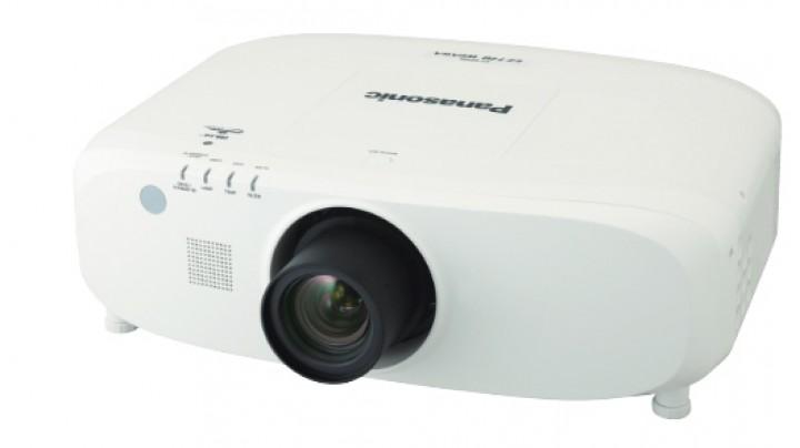 Panasonic PT-EW640E