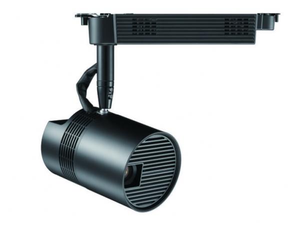 Panasonic PT-JW130GBE (für Stromschienen) Schwarz