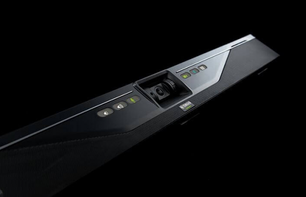 YAMAHA CS-700AV - Huddle Room Video Sound Kollaborationssystem