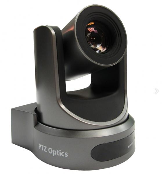 PTZOptics 12X-SDI-GY-G2 PTZ Kamera Grau