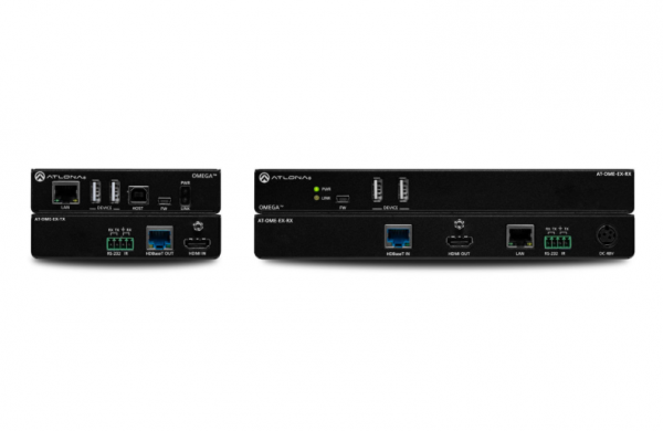 Atlona AT-OME-EX-KIT HDBaseT Set, USB 2.0