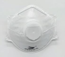 FFP2 Maske - ZH3310V (mit Ventil) 12 Stück