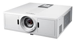 Optoma ZU510T White