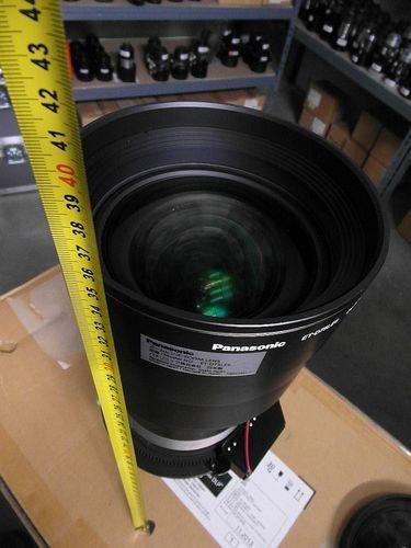 Panasonic ET-D75LE8 Objektiv online kaufen