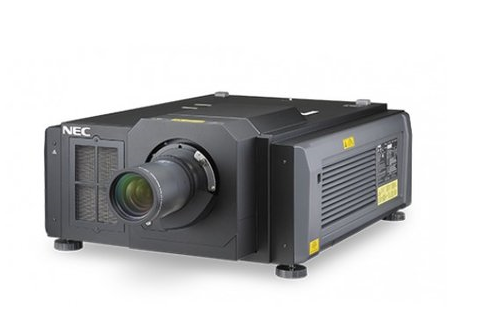 NEC PH1201QL (Laser) - ohne Optik - Laserbeamer