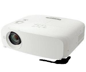 Panasonic PT-VZ575N