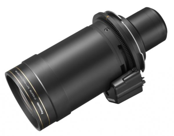 Panasonic ET-D3LET30 Ratio 2.4-4.7:1 Objektiv