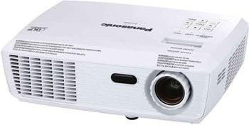 Panasonic PT-LX270E Demoware