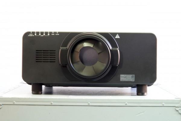 Panasonic PT-DZ21K2 Demoware
