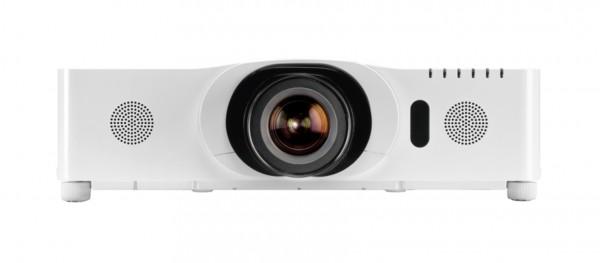 Hitachi CP-WU8440 ohne Optik